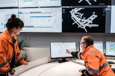 Sandvik bolsters underground automation and digitalisation capabilities with Newtrax buy
