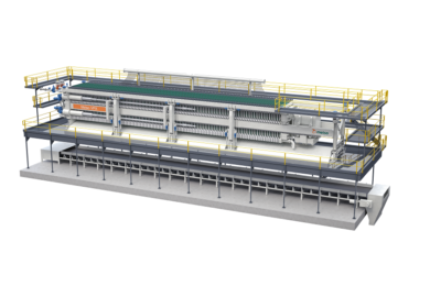 Metso launches VPX filter as part of new tailings management approach