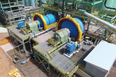 Equinox Aurizona gold mine ramp up continues - International