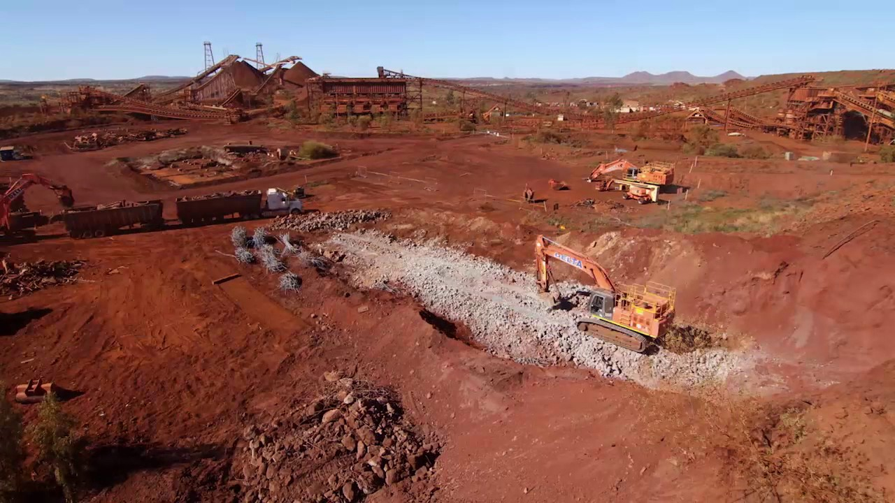 WA government, EPA approves BHP's strategic 50- to 100-year