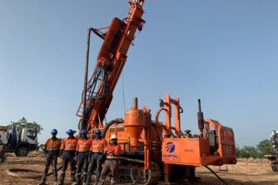 West Africa investments about to pay off for Capital Drilling