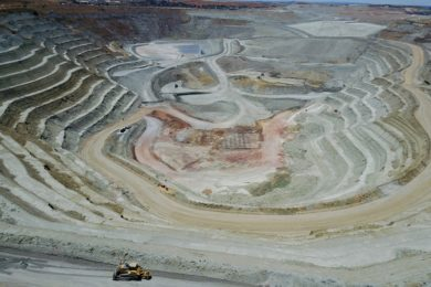 Open-pit mining to recommence at FQM Las Cruces copper operation