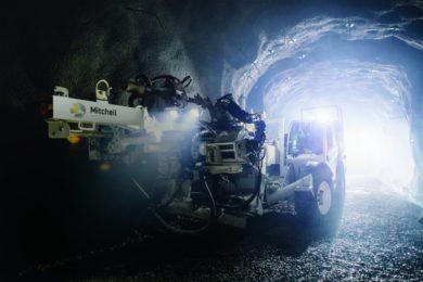Mitchell Services enters new drill and blast territory at Kirkalocka