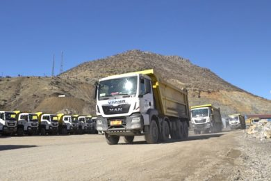 Avesoro and Orkun Group enter open-pit mining contract at Youga