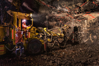 Murray & Roberts reports buoyant market for underground mining services