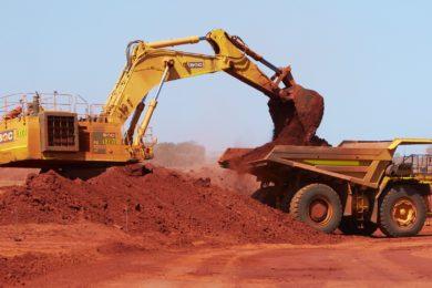Monadelphous, BGC win West Angelas iron ore work off Rio Tinto