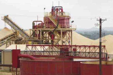 Engecampo to distribute McLanahan's mineral processing solutions in Brazil
