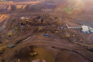 BGC Contracting gets extension at Atlas Iron's Mt Webber