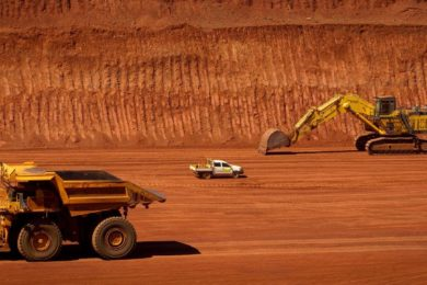 Primero Group to take on EPC contract at Rio's Koodaideri iron ore mine