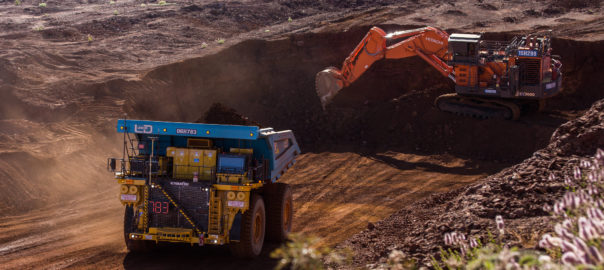Caterpillar Archives - International Mining