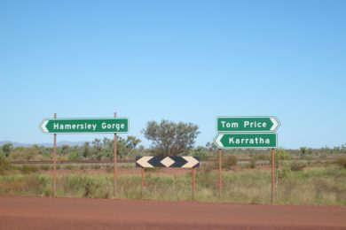 MACA set to start work on construction of Stage 3 of long awaited Karratha/Tom Price road