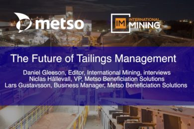 The Future of Tailings Management