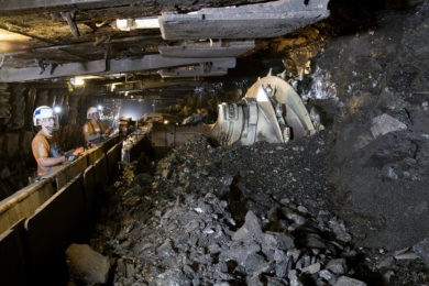 Mechel starts up new longwall operation at Southern Kuzbass VI Lenina coking coal mine