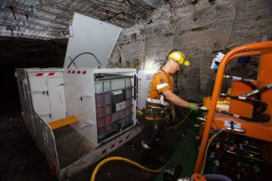 Mastermyne to buy coal mine cavity fill specialist Wilson Mining Services