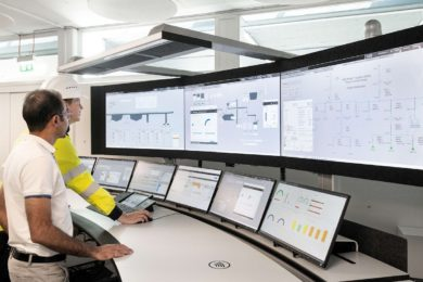 ABB provides plant managers with more visibility