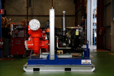 Babylon Pump & Power adds Queensland hub to Western Australia base