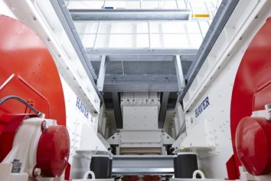 Haver & Boecker expands Australia mining, aggregates presence