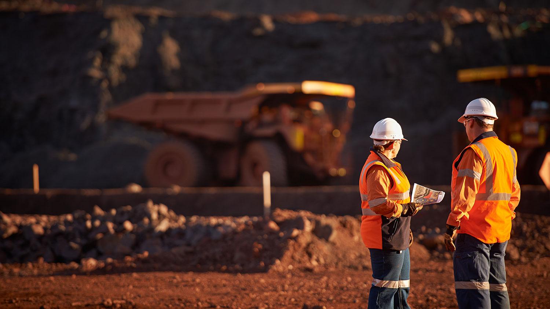 Technology developments at BHP Innovation Centre start paying off -  International Mining