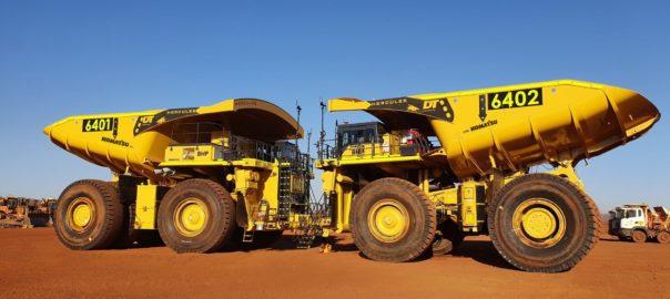 Pilbara Archives - International Mining
