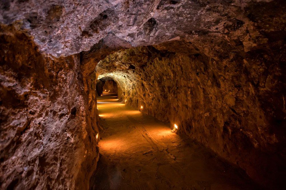 Rajant makes its underground mining move - International