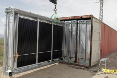 CEP to scale up Nomad solar tracker production with Scatec Solar deal
