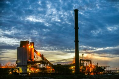 Bis gets firm handle on GFG Alliance Whyalla contract