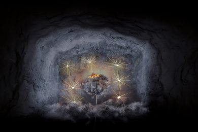 Sandvik launches updated iSURE® 8.0 underground rock excavation software