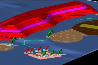Maptek adds Evolution Epoch short-term planning tool to mining software suite