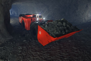 Sandvik delivers two Artisan A10 battery LHDs to Kirkland Lake Gold's Macassa mine