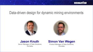 Jason Knuth & Simon Van Wegen - Komatsu Mining Paper
