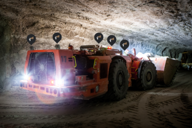 FEATURE ARTICLE – Mine Safety