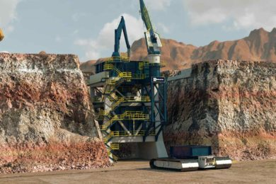 FLSmidth enters fixed equipment Global Framework Agreement with Rio Tinto