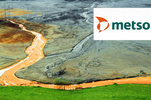 Turning waste into value the Metso way