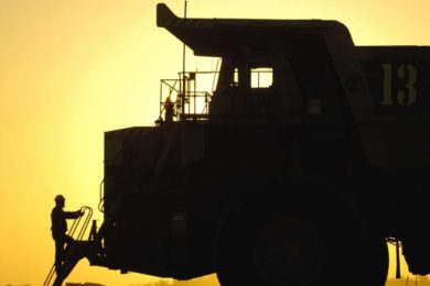 China Space Sanjiang latest Chinese OEM to launch autonomous mining truck
