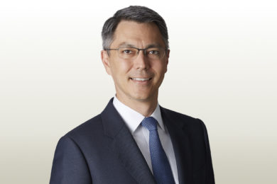 BHP's CEO-in-waiting on METS partnerships, oil & gas learnings & driving innovation