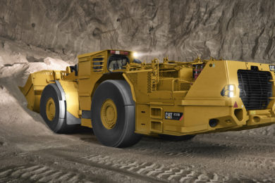 PYBAR to trial autonomous loading at Dargues underground gold mine