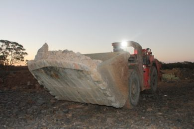 Costerfield gold-antimony mine firing on all cylinders thanks to RCT solution