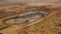 IAMGOLD optimises Essakane CIL and heap leach gold future