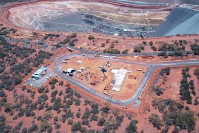 GR Engineering to help expand Saracen's Carosue Dam gold operation