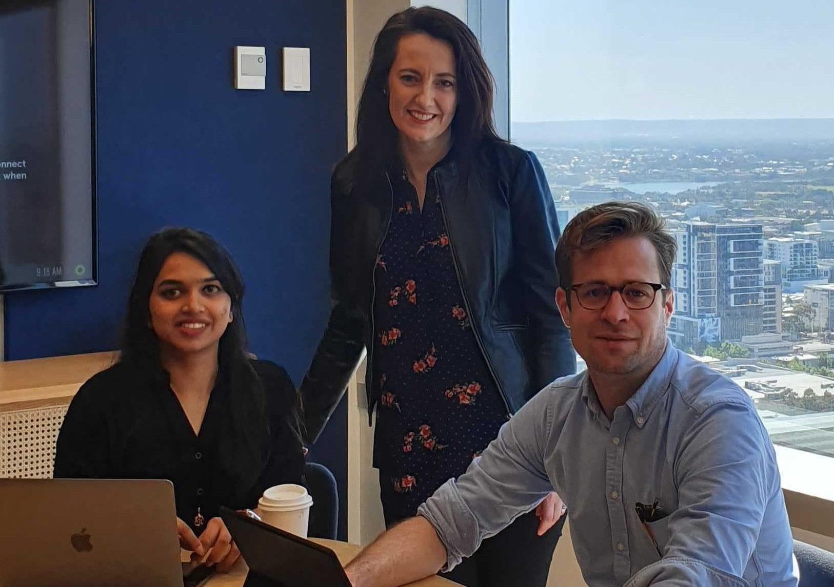 PETRA Data Science opens Perth office - International Mining