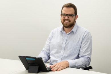 Gideon Slabbert promoted to Maptek South Africa GM