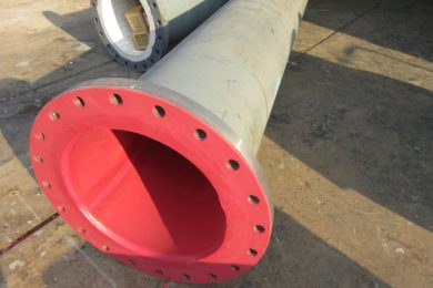 Weir Minerals Linatex rubber linings reduce cost & up productivity at Kansanshi