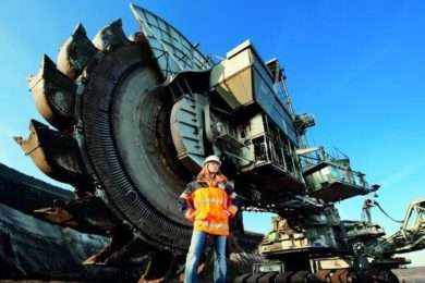 Germany mining equipment exports set for 2019 record, VDMA says