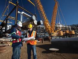 Worley to carry on work at Imperial and Syncrude's oil sands operations in Canada