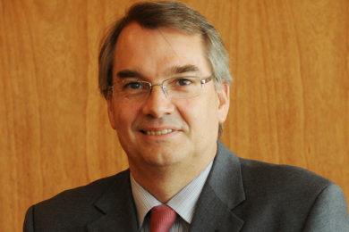 Komatsu's Jeffrey Dawes to chair MINExpo 2020
