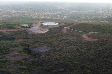 SRK, Coffey and Royal IHC to work on Giyani's K.Hill manganese feasibility study