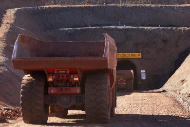 Byrnecut adds Carrapateena to OZ Minerals underground contract mining portfolio