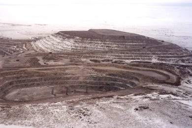 Caterpillar and Finning use predictive analytics to keep Gahcho Kué powered up