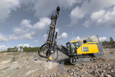Epiroc to showcase surface drilling automation expertise at CONEXPO 2020