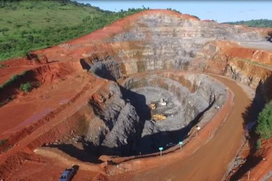 MACA exits Brazil, prepares for more FQM Ravensthorpe work